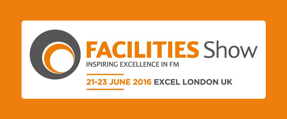 See us at the Facilities Show 2016