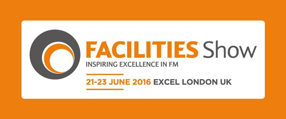 See us at the Facilities Show 2016