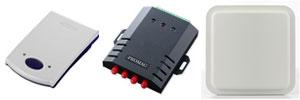 UHF Readers