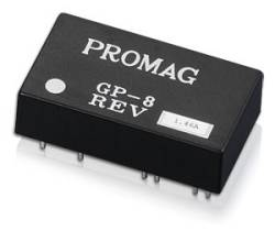 Promag GP8 RFID Module - Small RFID reader module for OEM applications. PCB plug-in fitting
