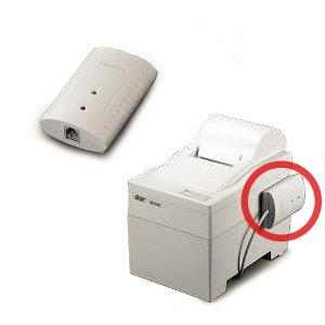 Promag DT105U / DT105R Cash Drawer Trigger - Allows a cash drawer to be triggered via USB or RS-232
