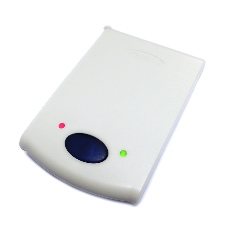 Promag PCR330 - Desktop RFID Reader - USB Keyboard Emulation - 2