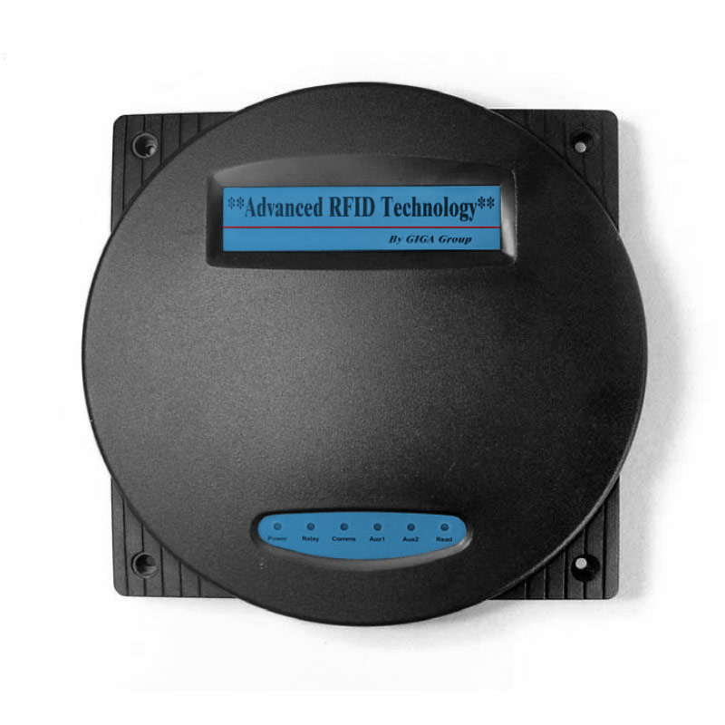 Promag GP60 Proximity RFID Reader - 125kHz RFID Reader, RS232/485/Wiegand/ABA TK2 Interface, Reading Distance up to 60cm.