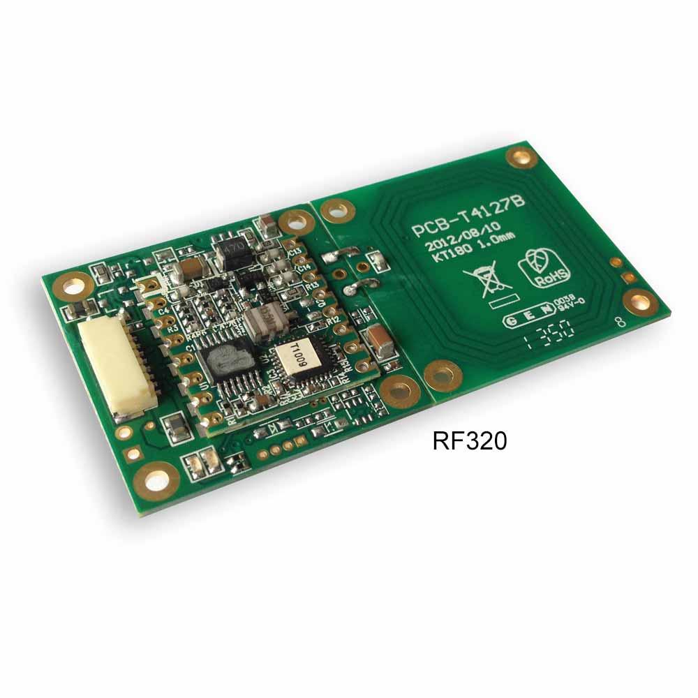 Promag 125Khz & 13.56MHz RFID Modules - 2