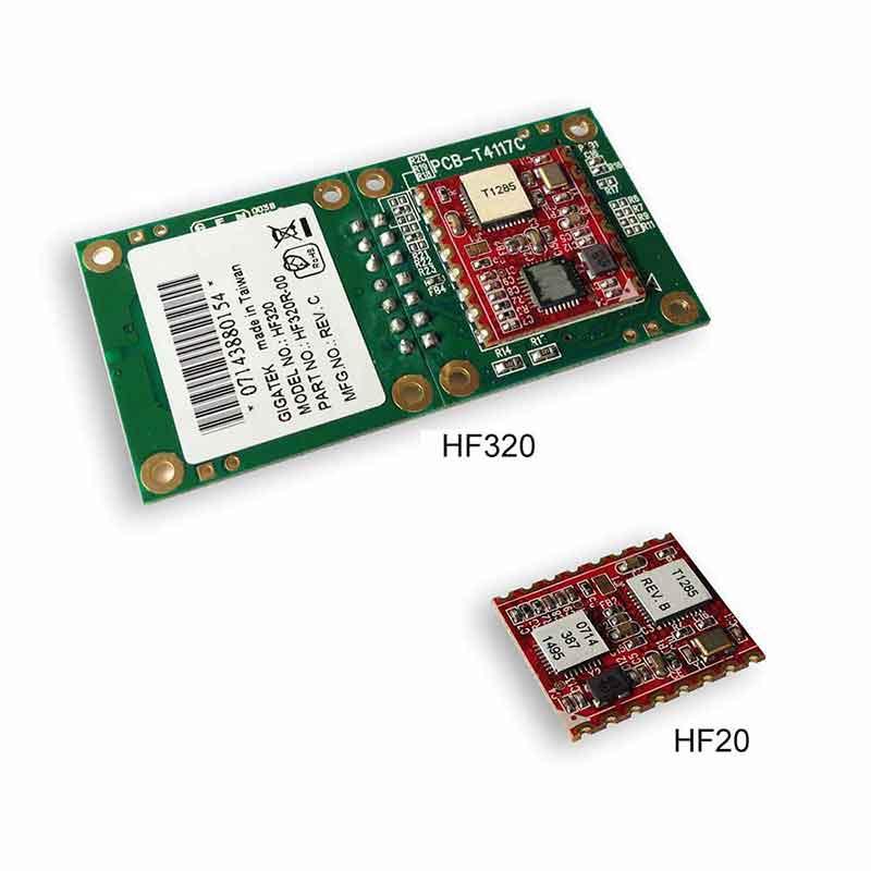13.56Mhz rfid module