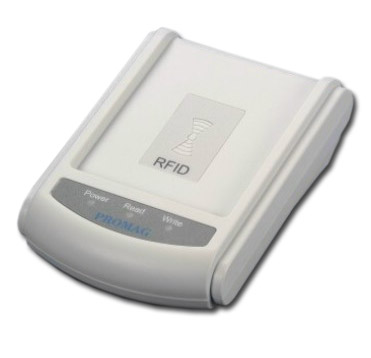 Promag PCR340 - Dual Frequency RFID and MIFARE® Reader, Dual