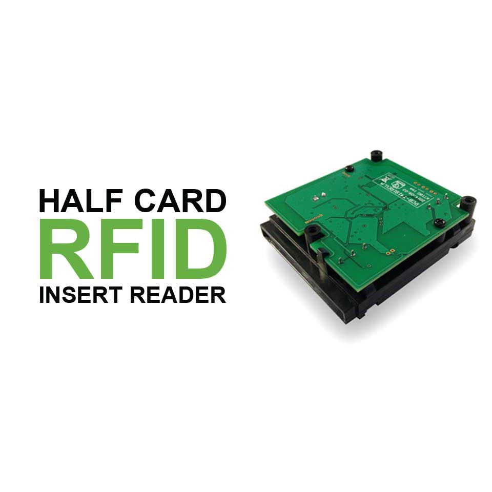 PROXSLOT Half-Card RFID Insert Reader - Picture 5