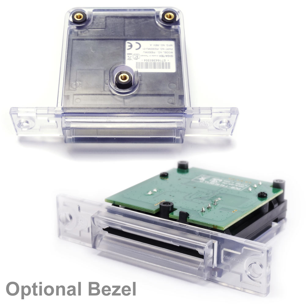 PROXSLOT Half-Card RFID Insert Reader - Picture 1