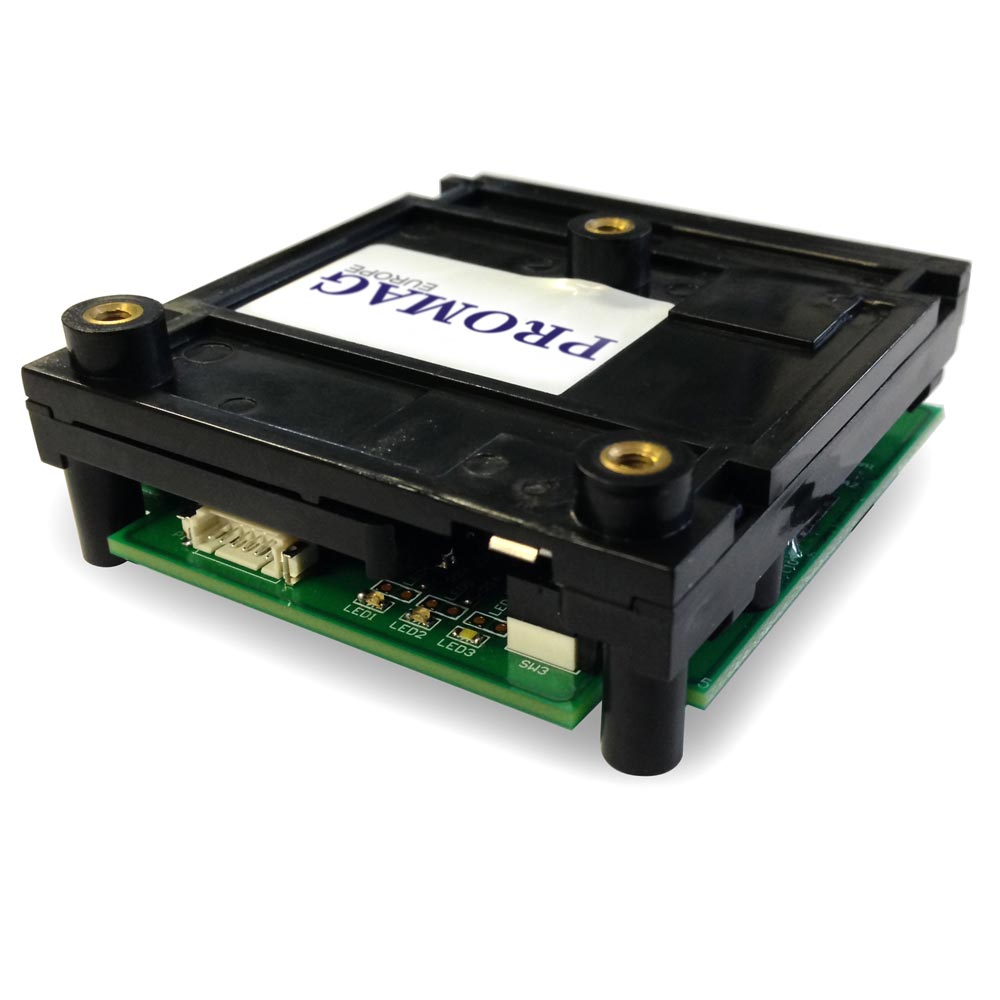 PROXSLOT Half-Card RFID Insert Reader - Picture 2