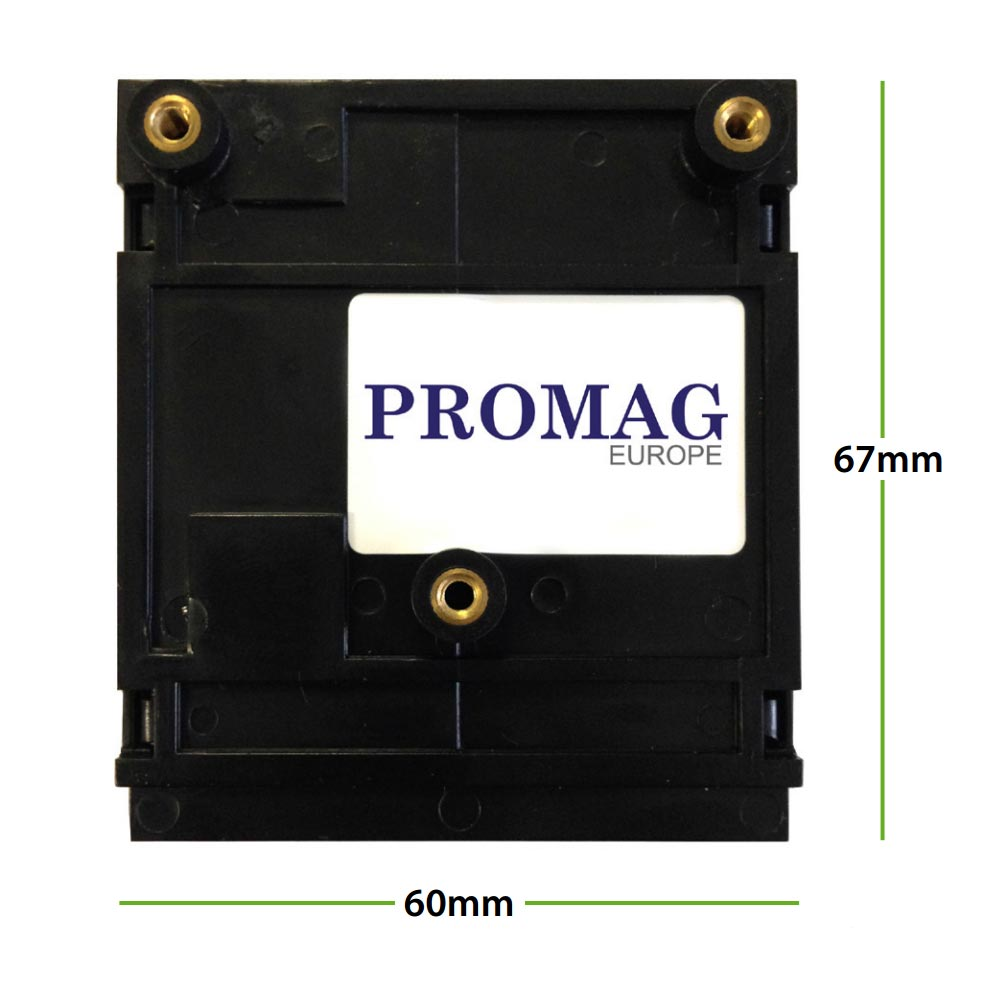 PROXSLOT Half-Card RFID Insert Reader - Picture 3
